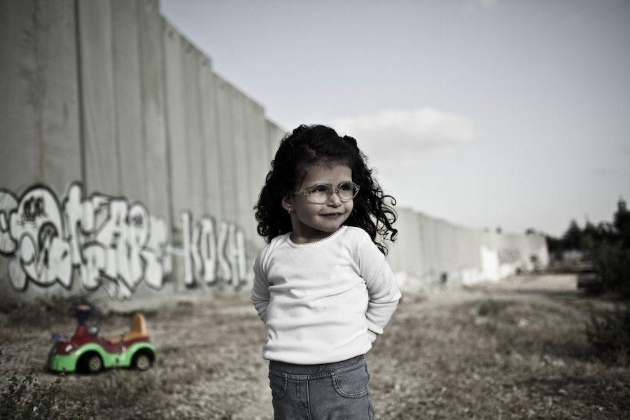Yeleina - Before the wall